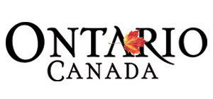 Ontario Travel Logo